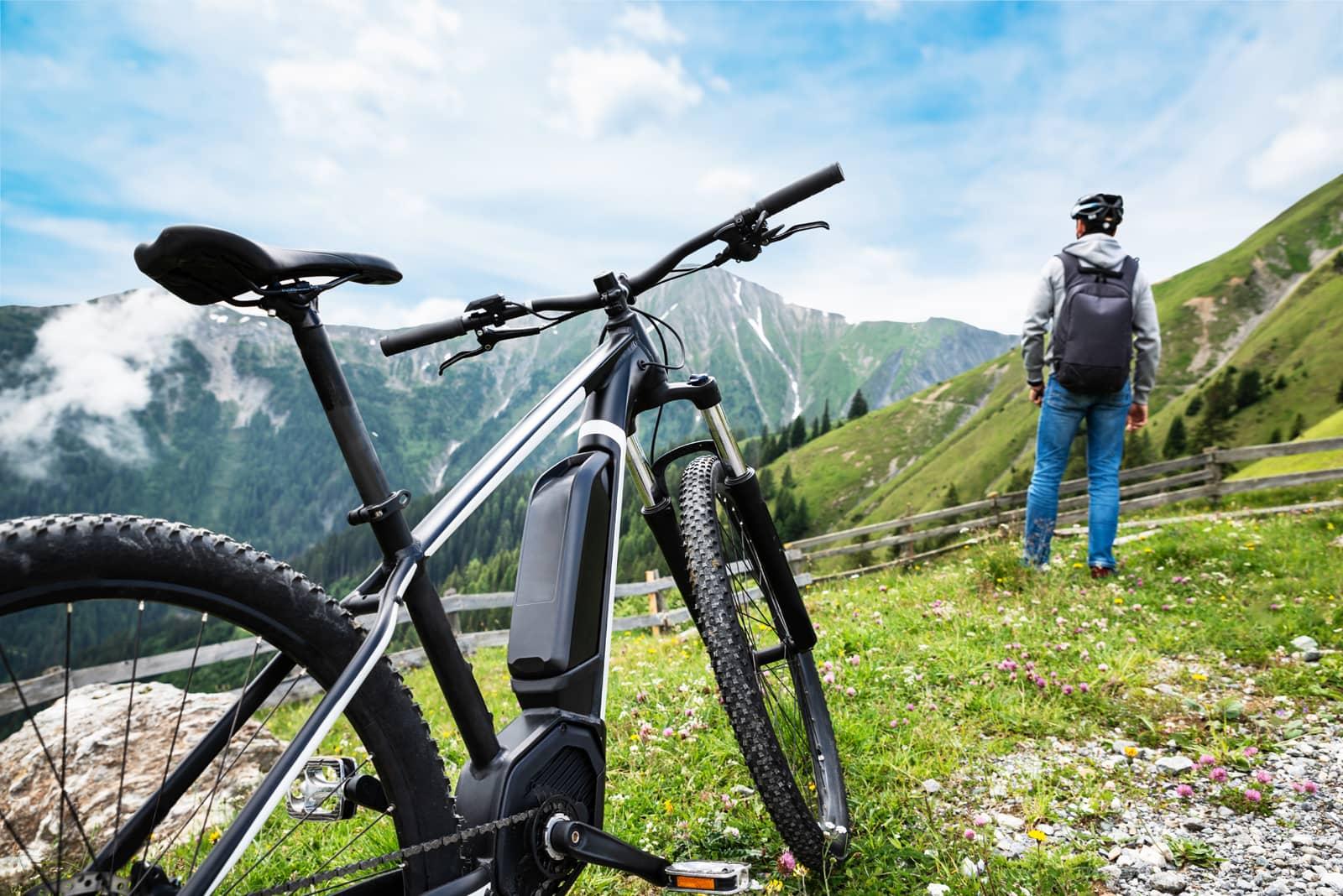 What Makes a Good All Terrain Electric Bike?
