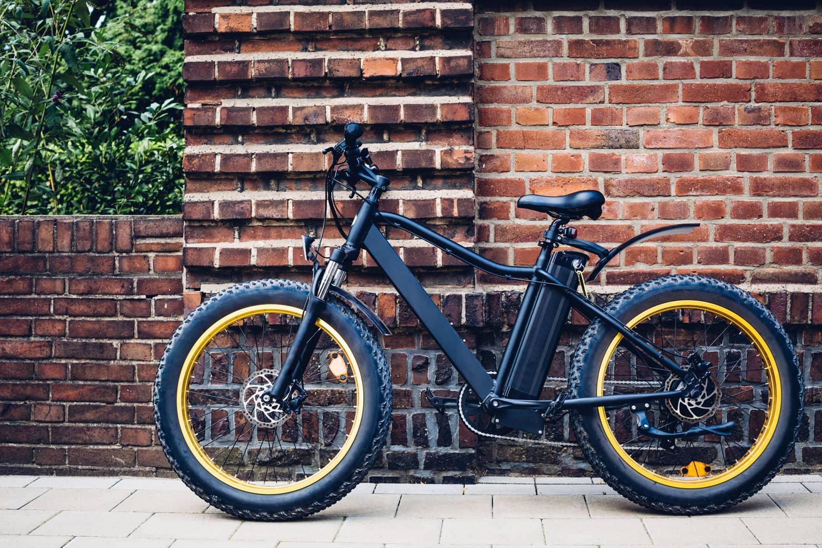 Best Electric Bike Under $2000