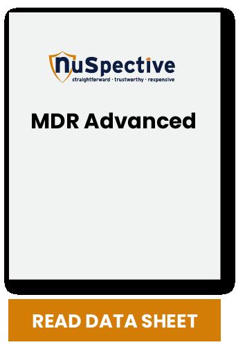 MDR Advanced