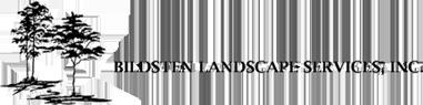 Bildsten Landscape Services, INC.