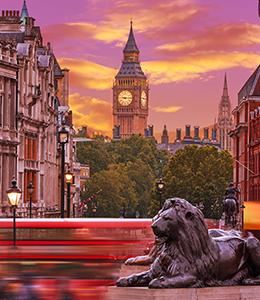 group travel UK