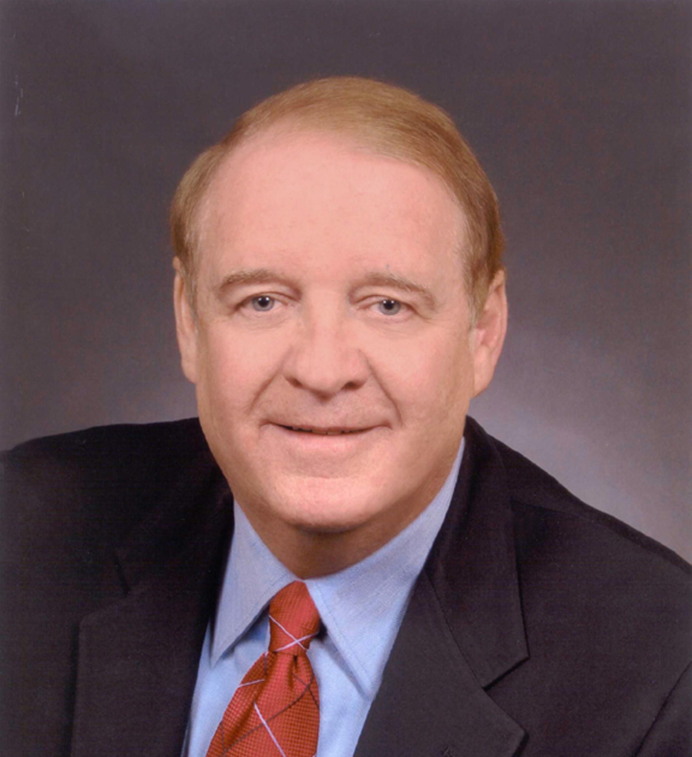 Governor Richard J. Codey