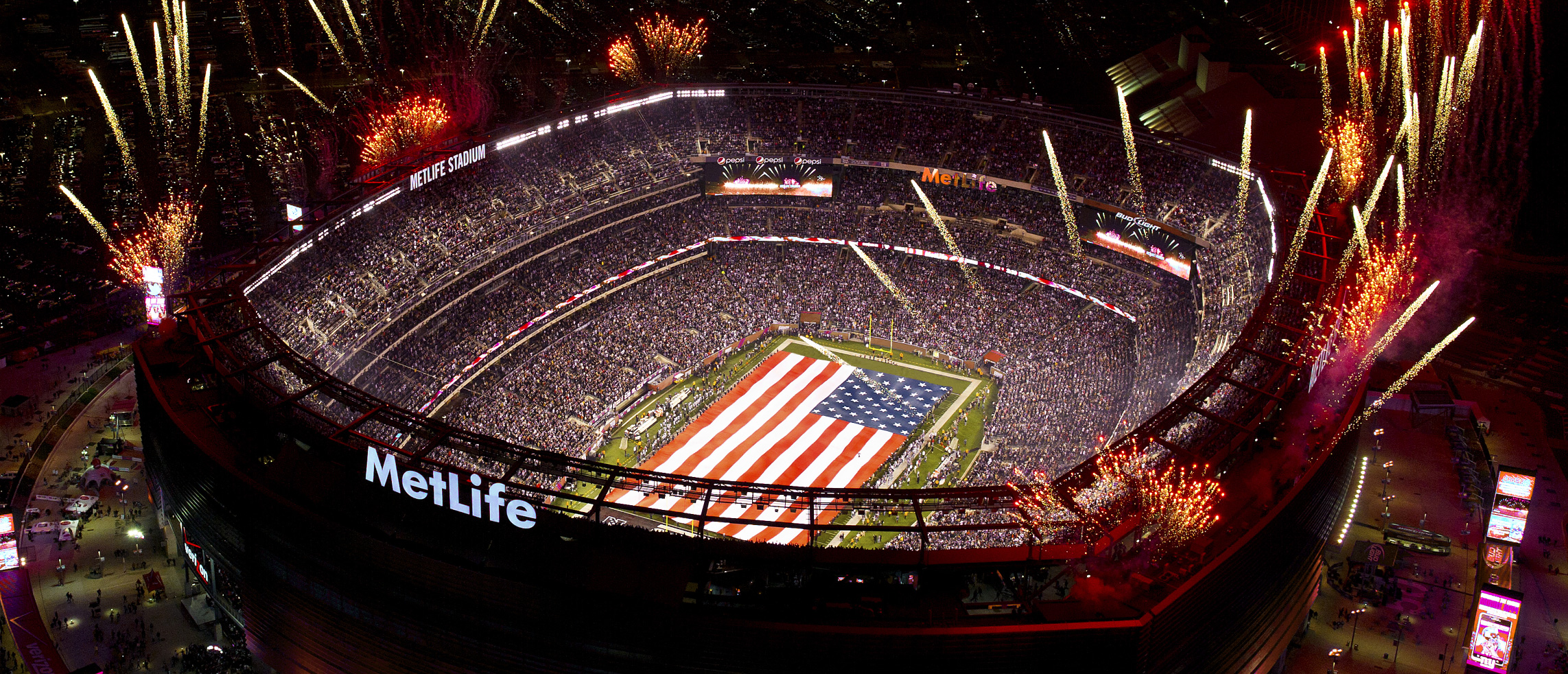 Super Bowl XLVIII is Coming to #HipNewJersey