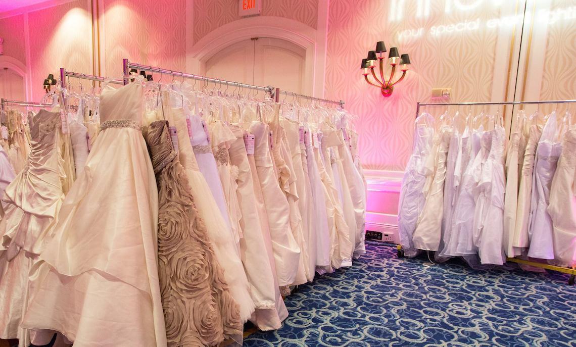 #HipNJWeddings: Brides Against Breast Cancer
