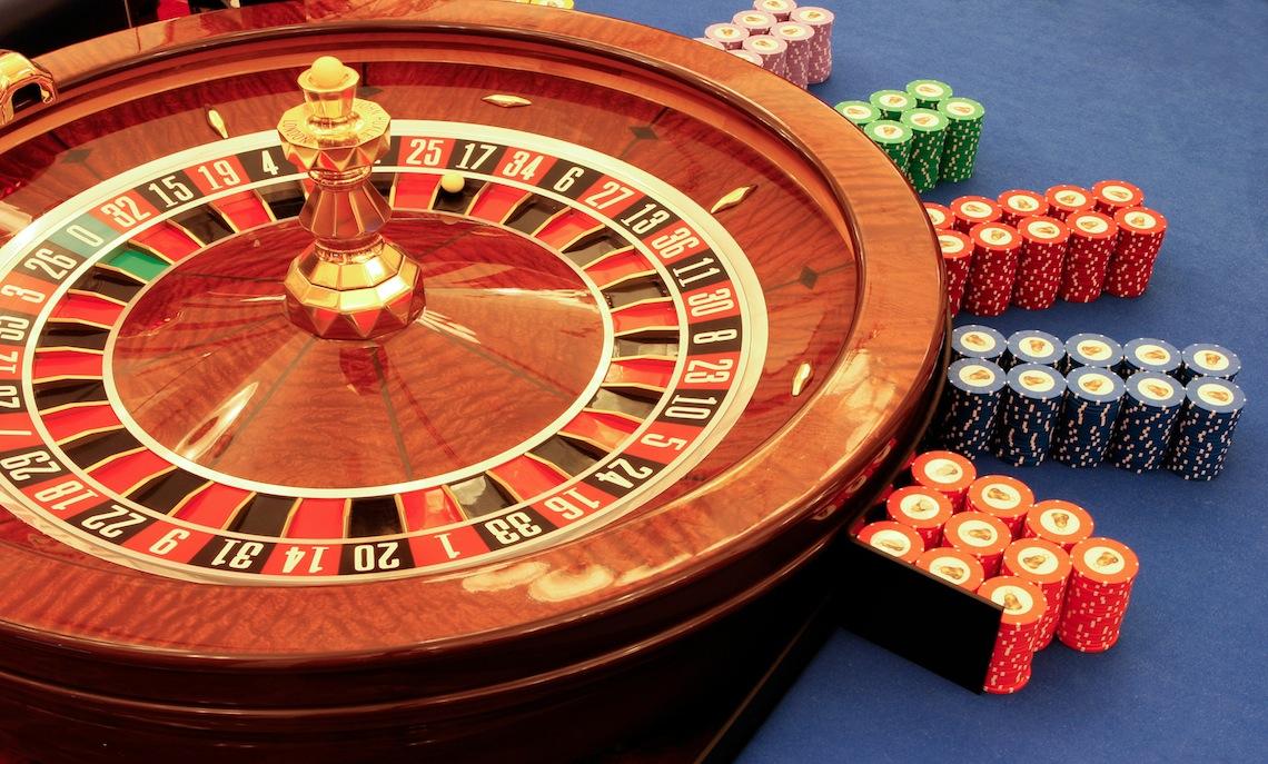 P.G. Chambers School's Casino Royale