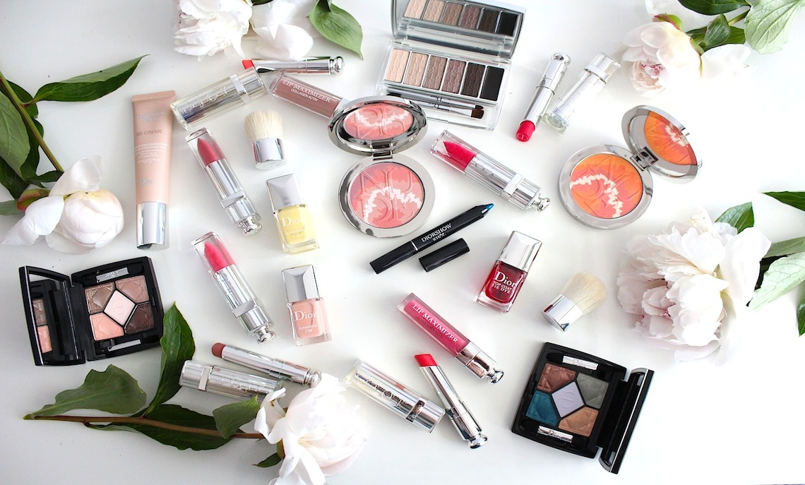 The Hip List: Makeup Must Haves