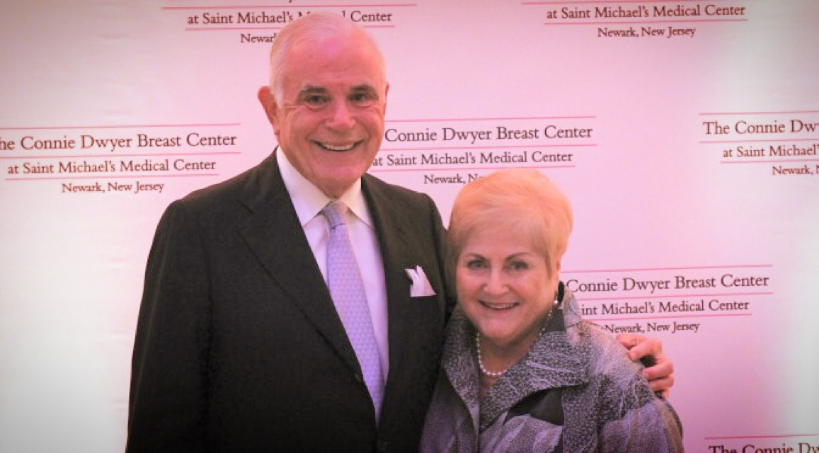 Meet the Namesake of The Connie Dwyer Breast Center