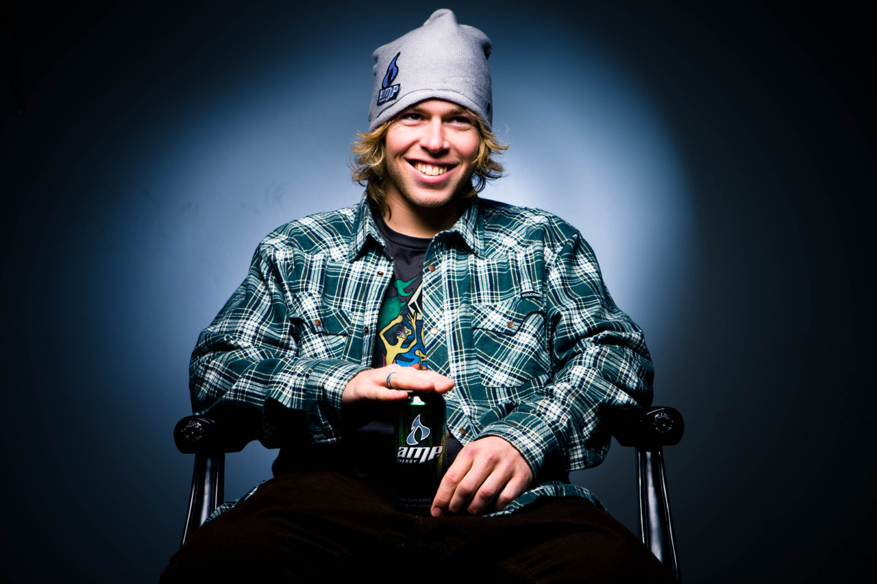 The Ride Through Pro Snowboarder Kevin Pearce's Brain Injury Recovery