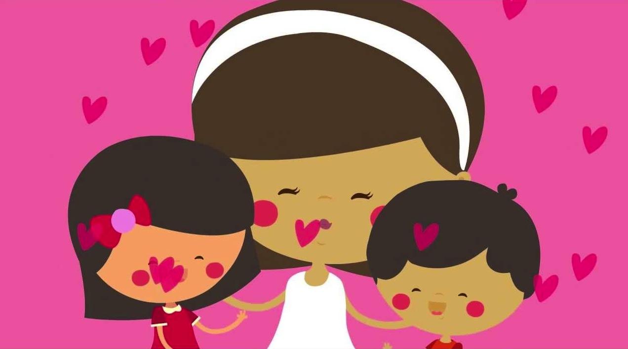 Spend Mother's Day in #HipNJ!