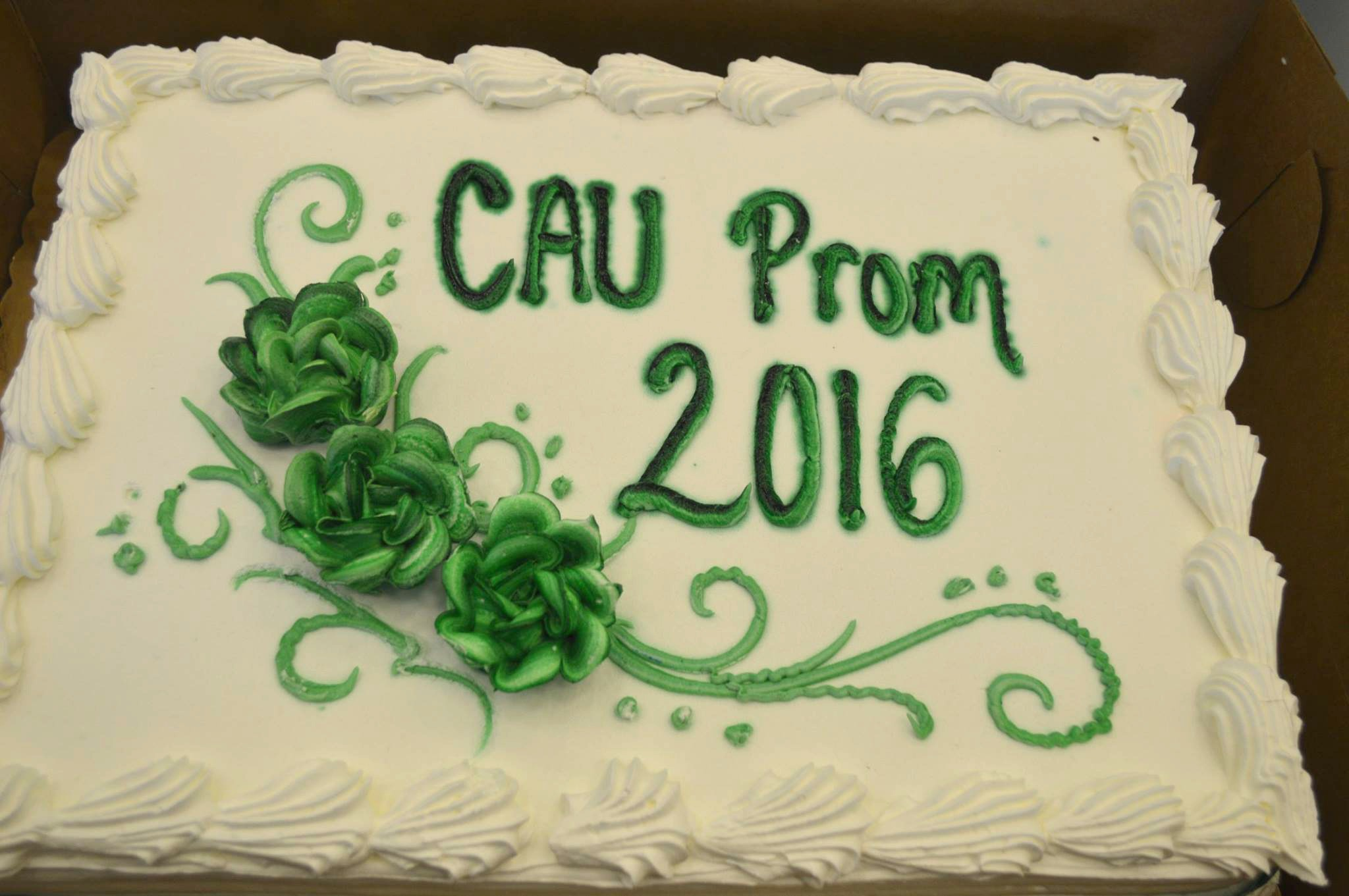 11th Annual Community Access Unlimited Prom