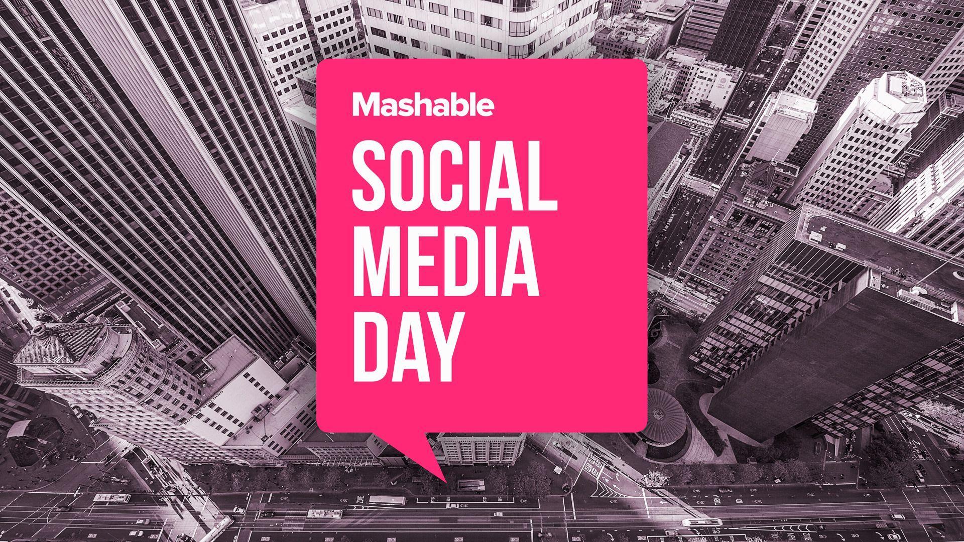 #HipNJ to Celebrate Social Media Day