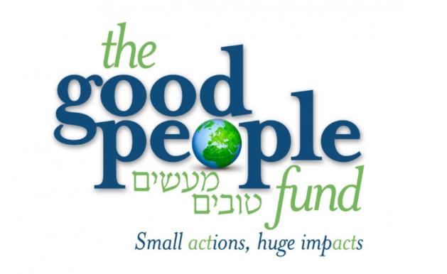 Naomi Eisenberger on The Good People Fund
