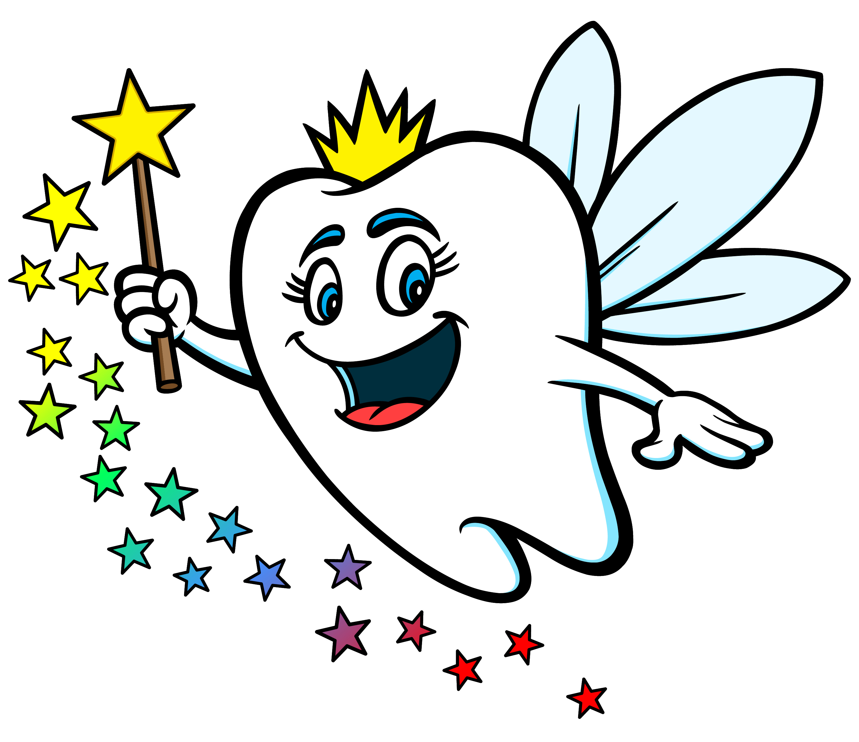 Celebrate National Tooth Fairy Day With These Unique NJ Dentists