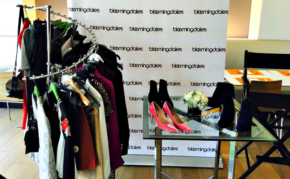 Bloomingdale's Fall Fashion Preview