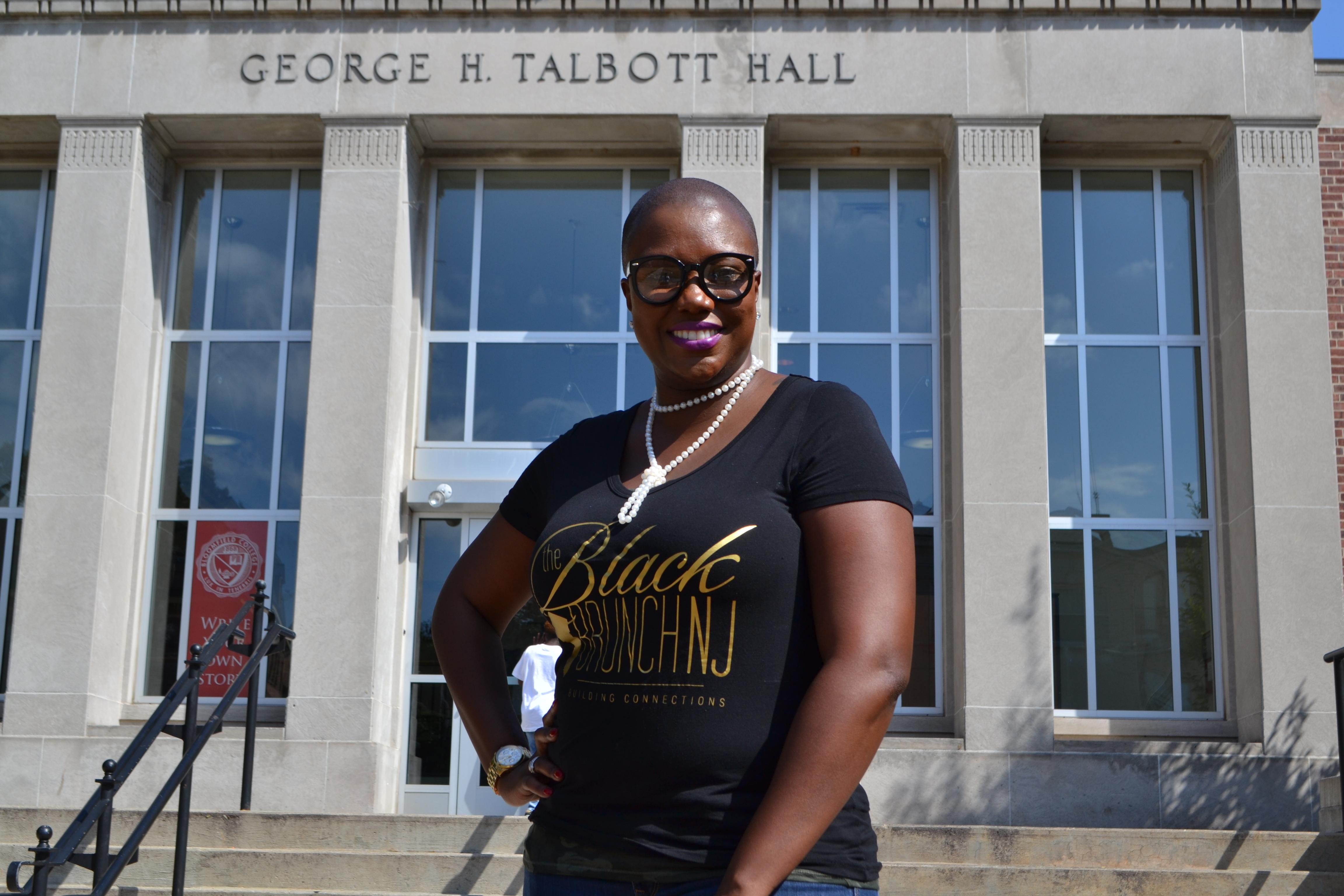The Black Brunch NJ Hosts 'Rock The Vote'