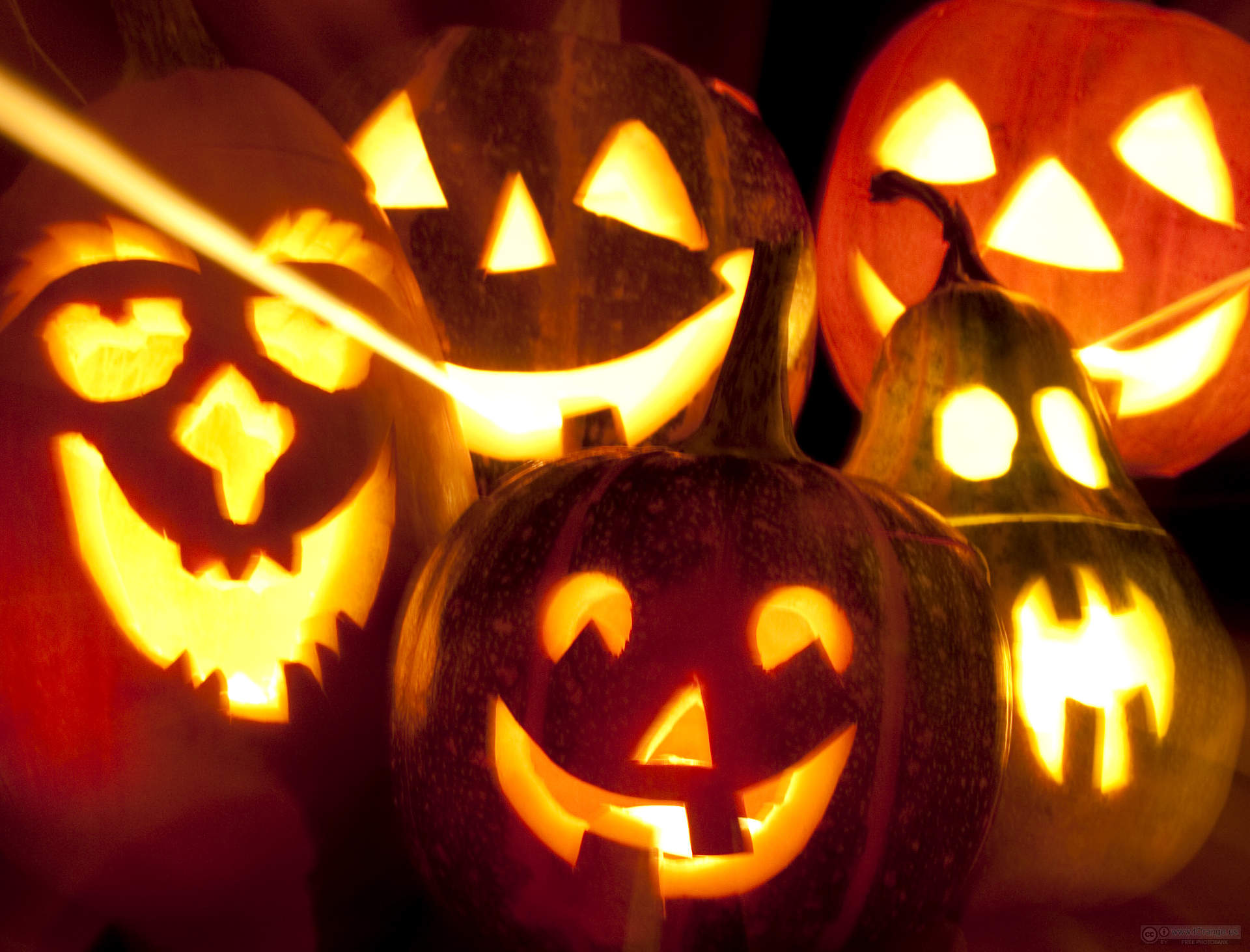 Happy Halloween – The best towns to trick-or-treat in!