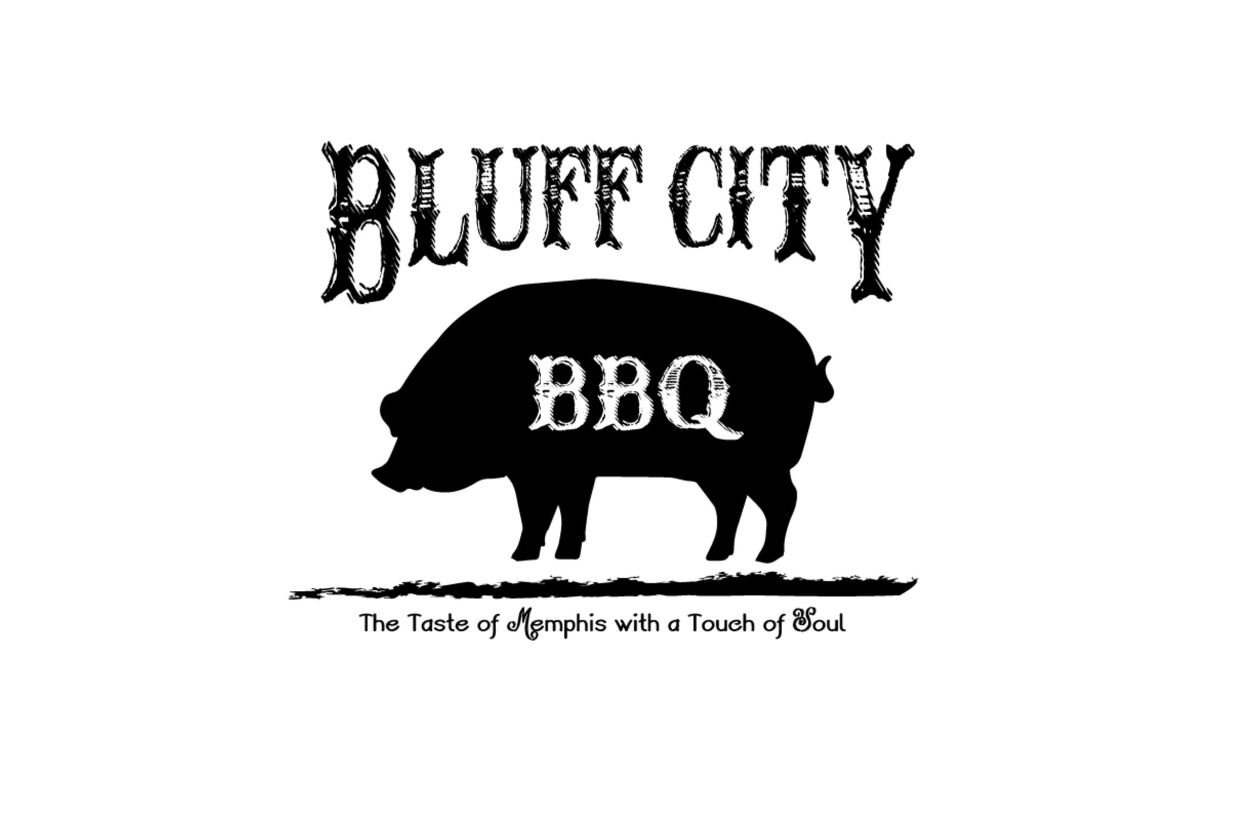 Bluff City BBQ: Your new weekend spot!
