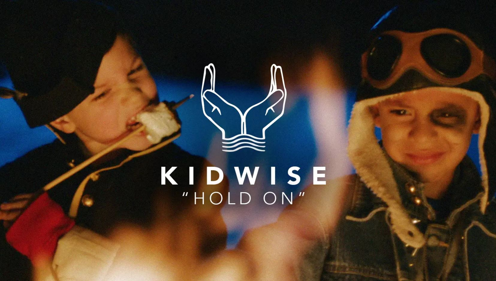 Kid Wise Casts HipNJ Kids in Viral Music Video