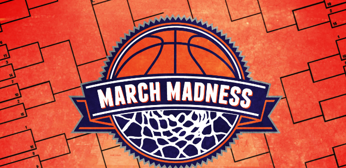 March Madness Bar and Restaurant Specials