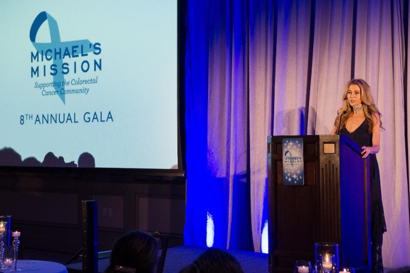 Michael's Mission 8th Annual Gala Recap