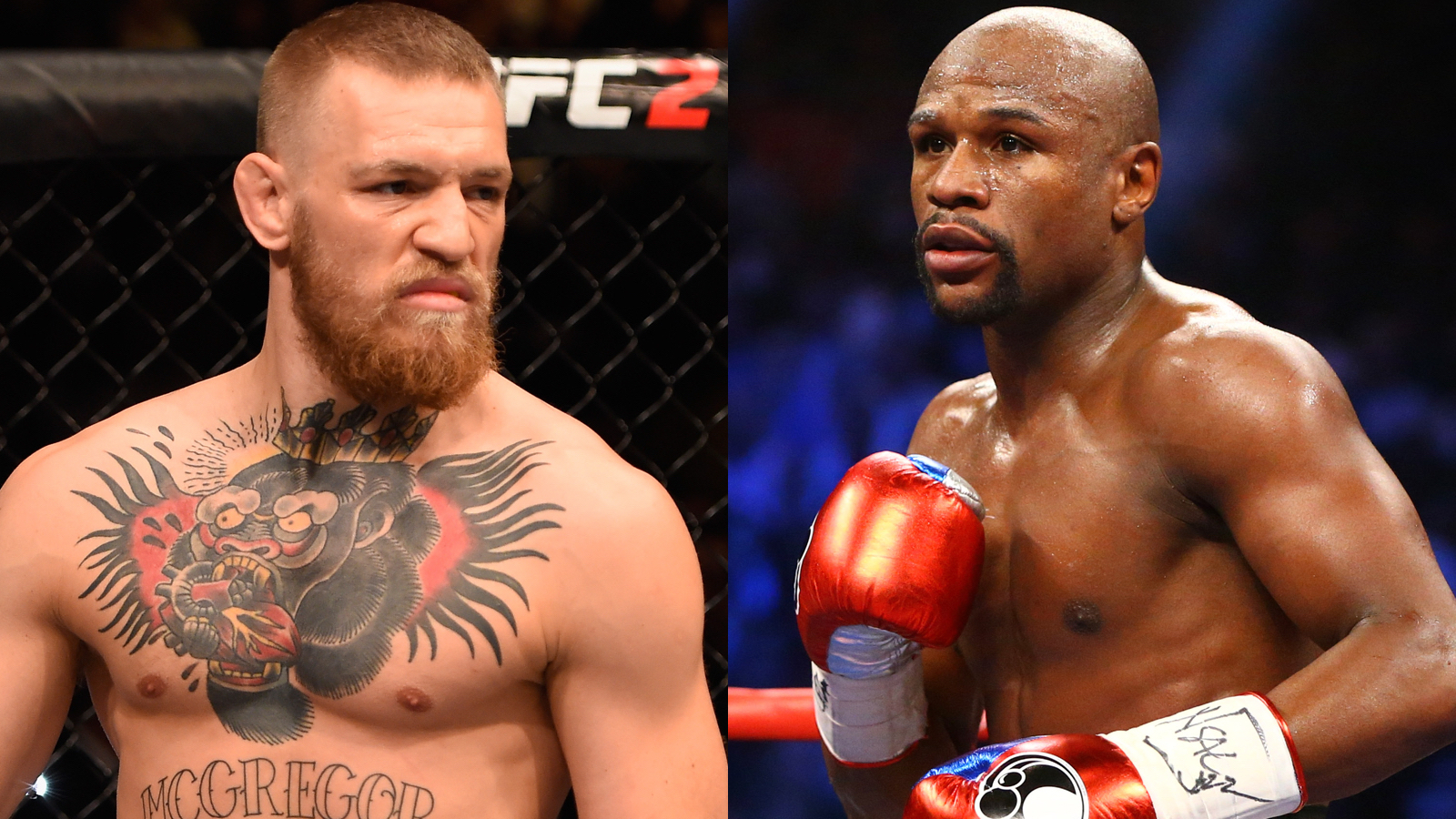 Where to Watch McGregor vs. Mayweather in #HipNJ!