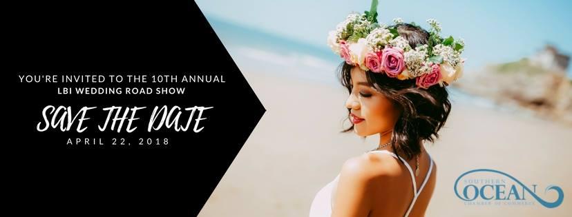 10th Annual LBI Wedding Road Show Announced