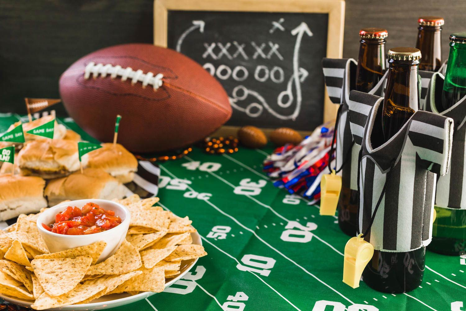 Where To Watch The Super Bowl In #HipNJ