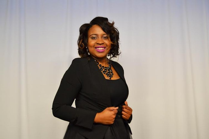 New Jersey Author and Entrepreneur Makeba Green