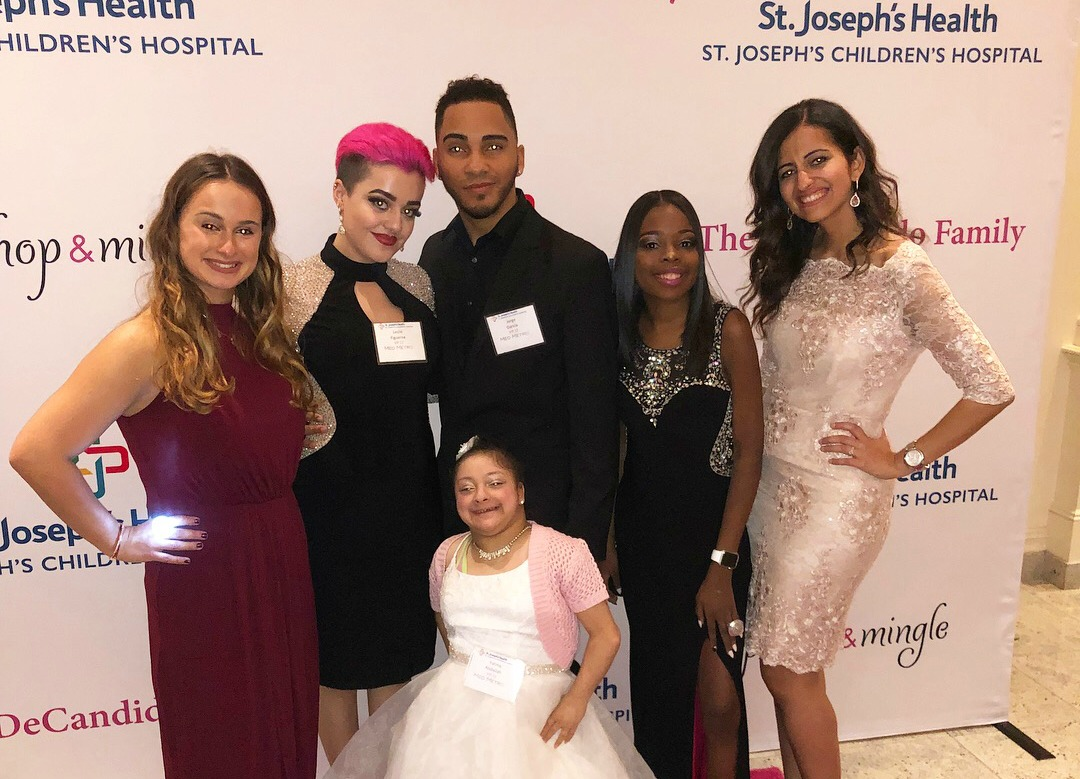 #HipNJ Attends St. Joseph's Children's Hospital Fashion with Compassion