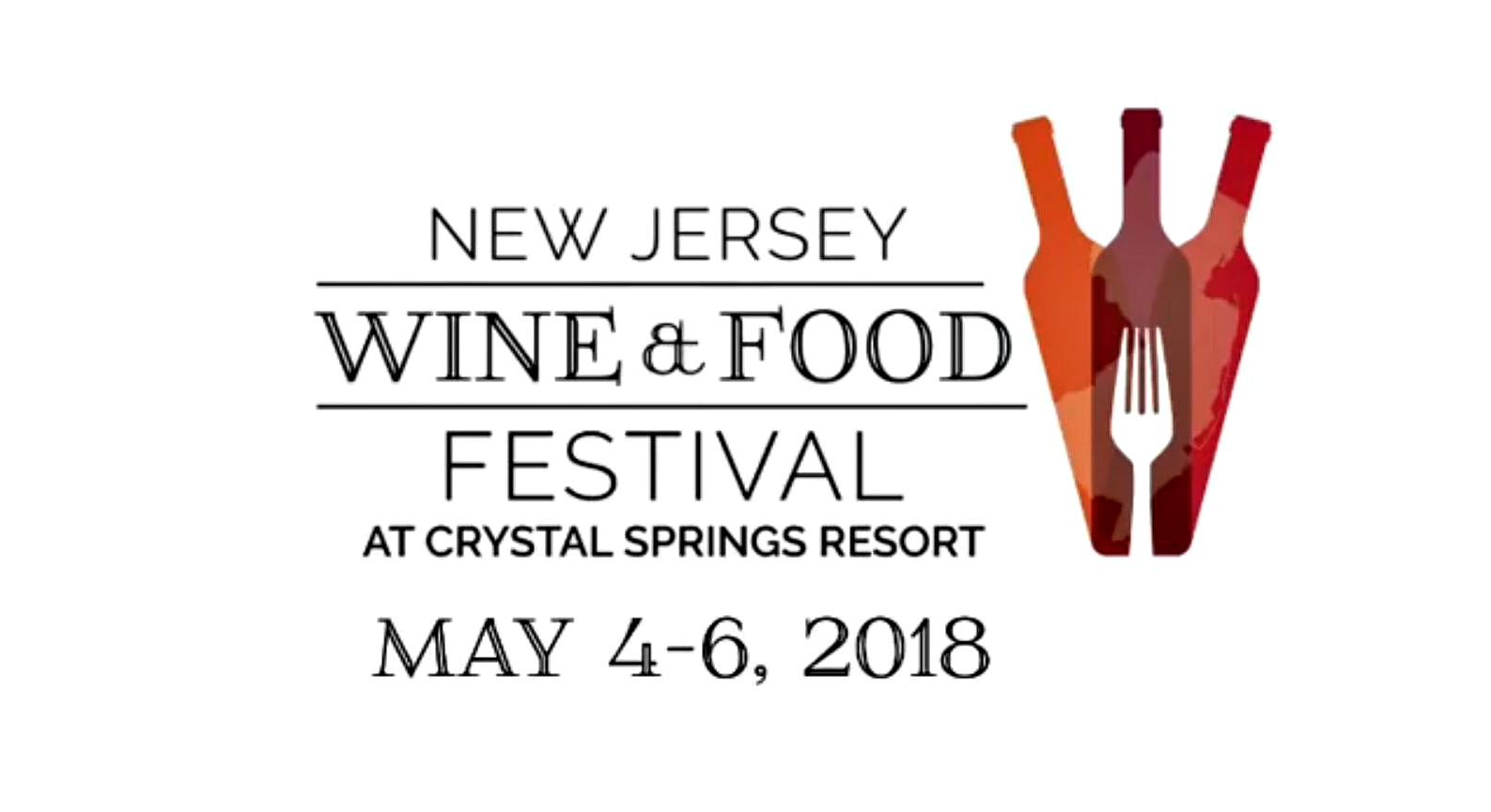 10th Annual New Jersey Wine & Food Festival