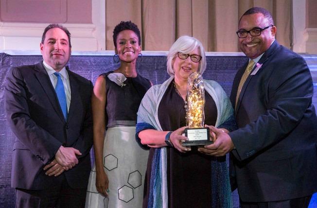 Newark Arts Celebrates Ellen Lambert