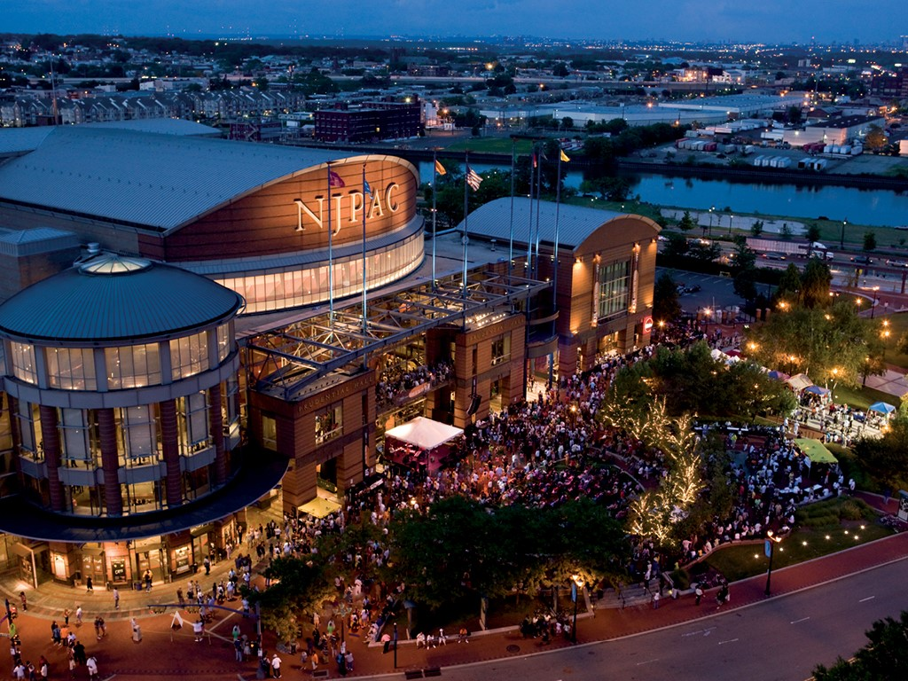 Women@NJPAC Luncheon & Auction On for December