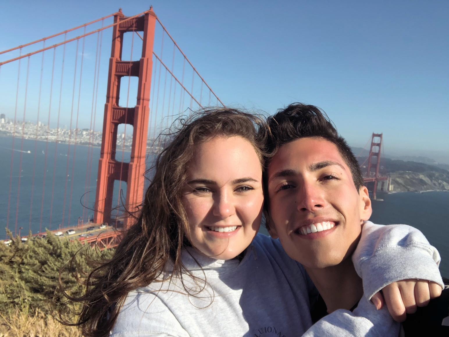 #HipNJ Visits San Francisco