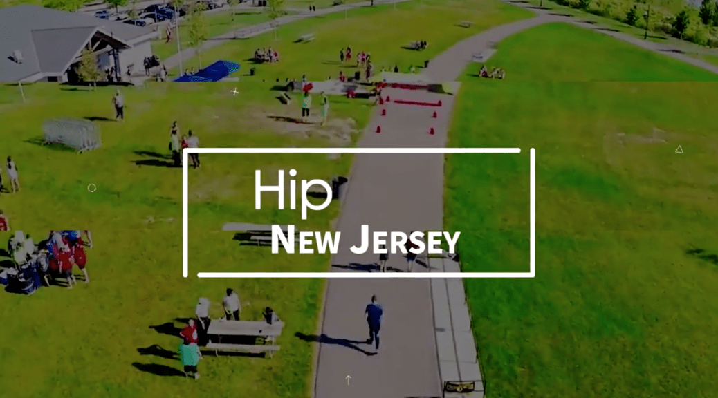 Watch Hip New Jersey on Television This August!