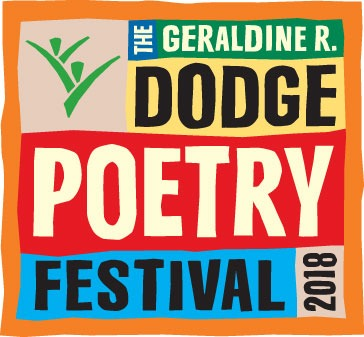 The Geraldine R. Dodge Poetry Festival 2018