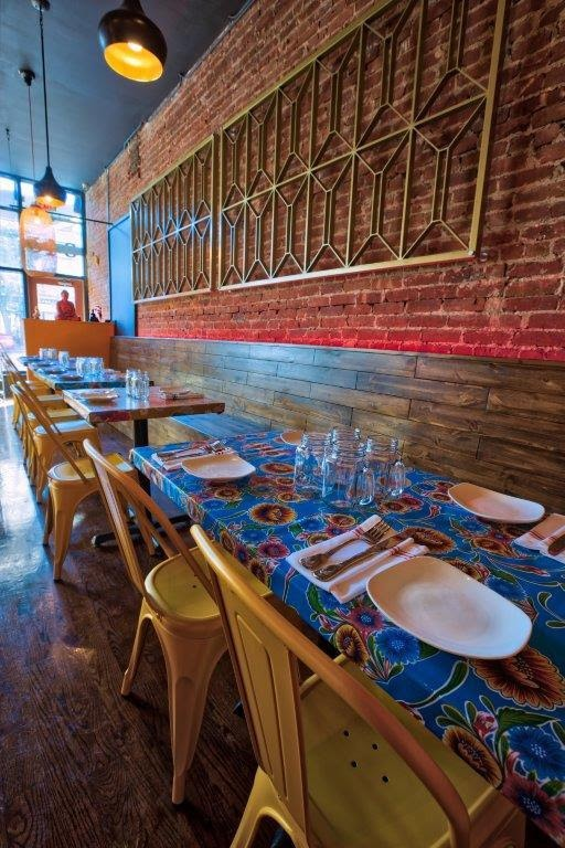 NOW OPEN: Kai Yang, Thai Restaurant in Montclair
