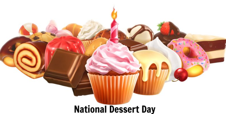 #NationalDessertDay: Some of the Best Sweet Treat Spots in NJ!