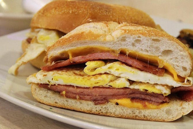 #NationalSandwichDay 5 of NJ's Best Sandwiches