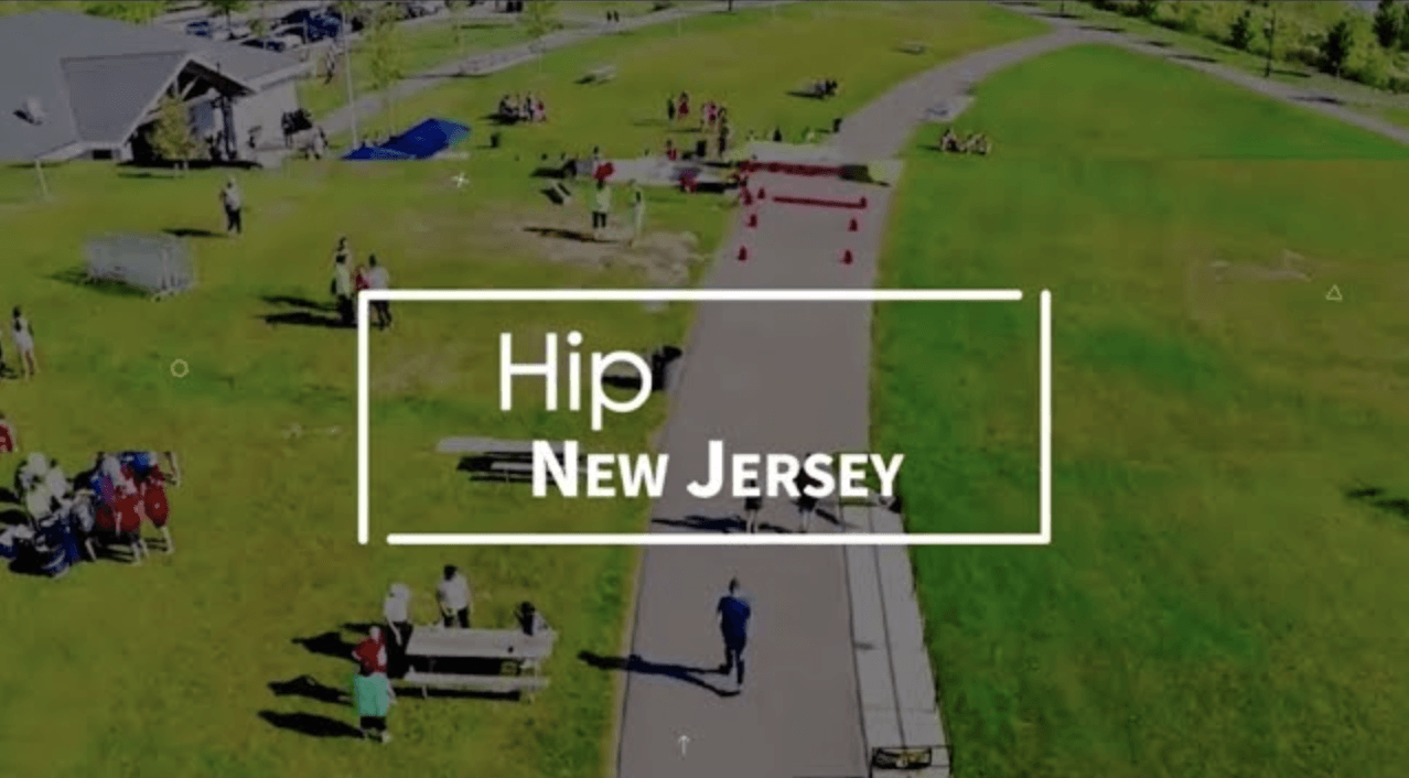 Episode 8 of Hip New Jersey