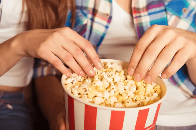 Binge-Worthy Jersey: Spend National Popcorn Day Streaming a Jersey Marathon