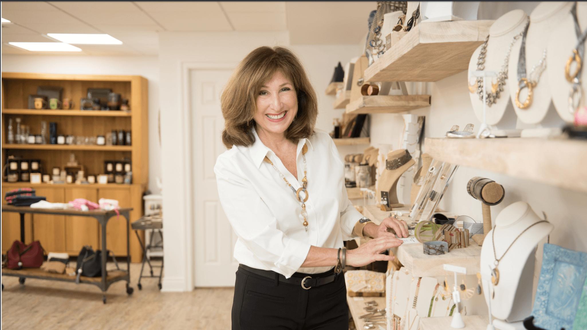 Ellen Eppie's 'Scooch A Mi' Boutique Spreads Mindful Kindness