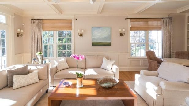 Spring Cleaning Tips from C.R. Interior Designs