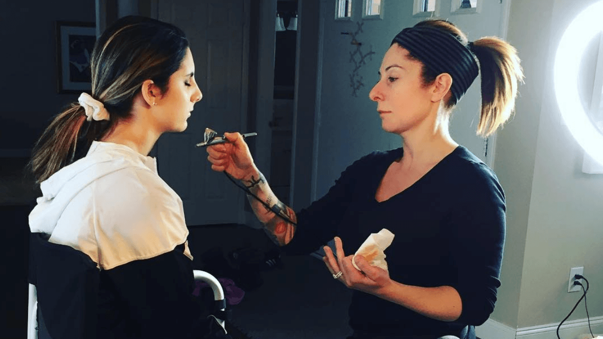 Lauren Vena – High Lights Event Makeup Artist