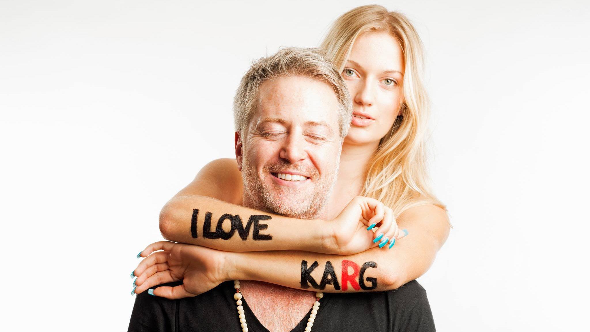Mike Karg – High Lights Event Stylist