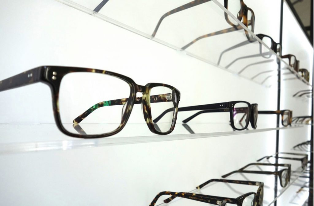 Why Glasses Are Your New Favorite Fashion Accessory
