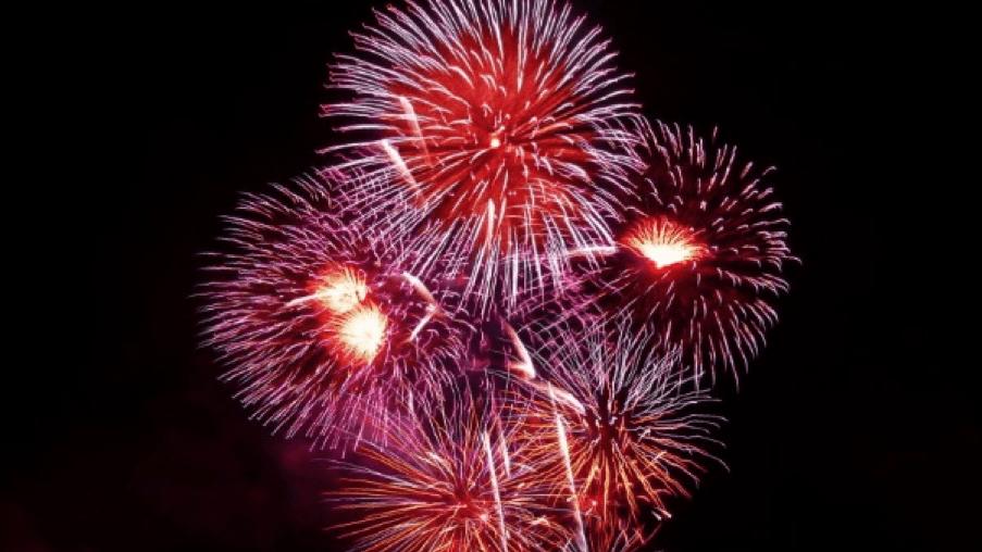 NJ's Best Places to Celebrate America's Birthday