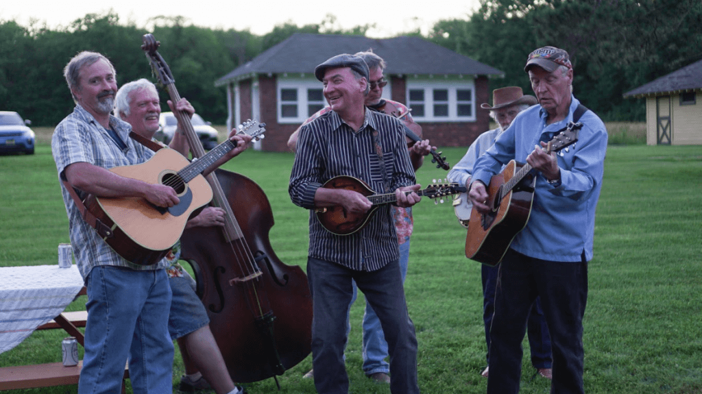 LifeCamp Hoedown in Pottersville