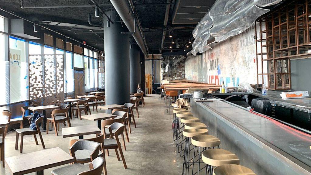 Jersey City's Newest Restaurant – Lokal