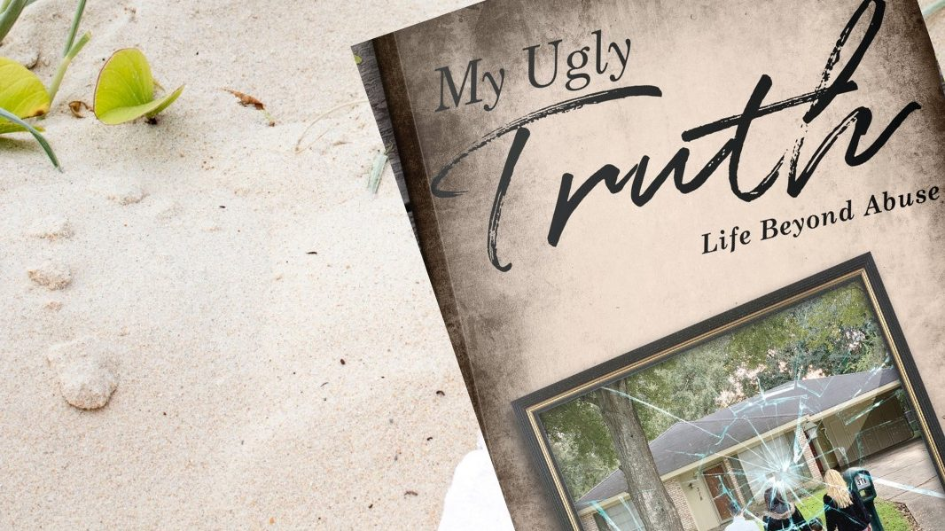 """Jillian Coburn Author of """"My Ugly Truth: Life Beyond Abuse"""""""