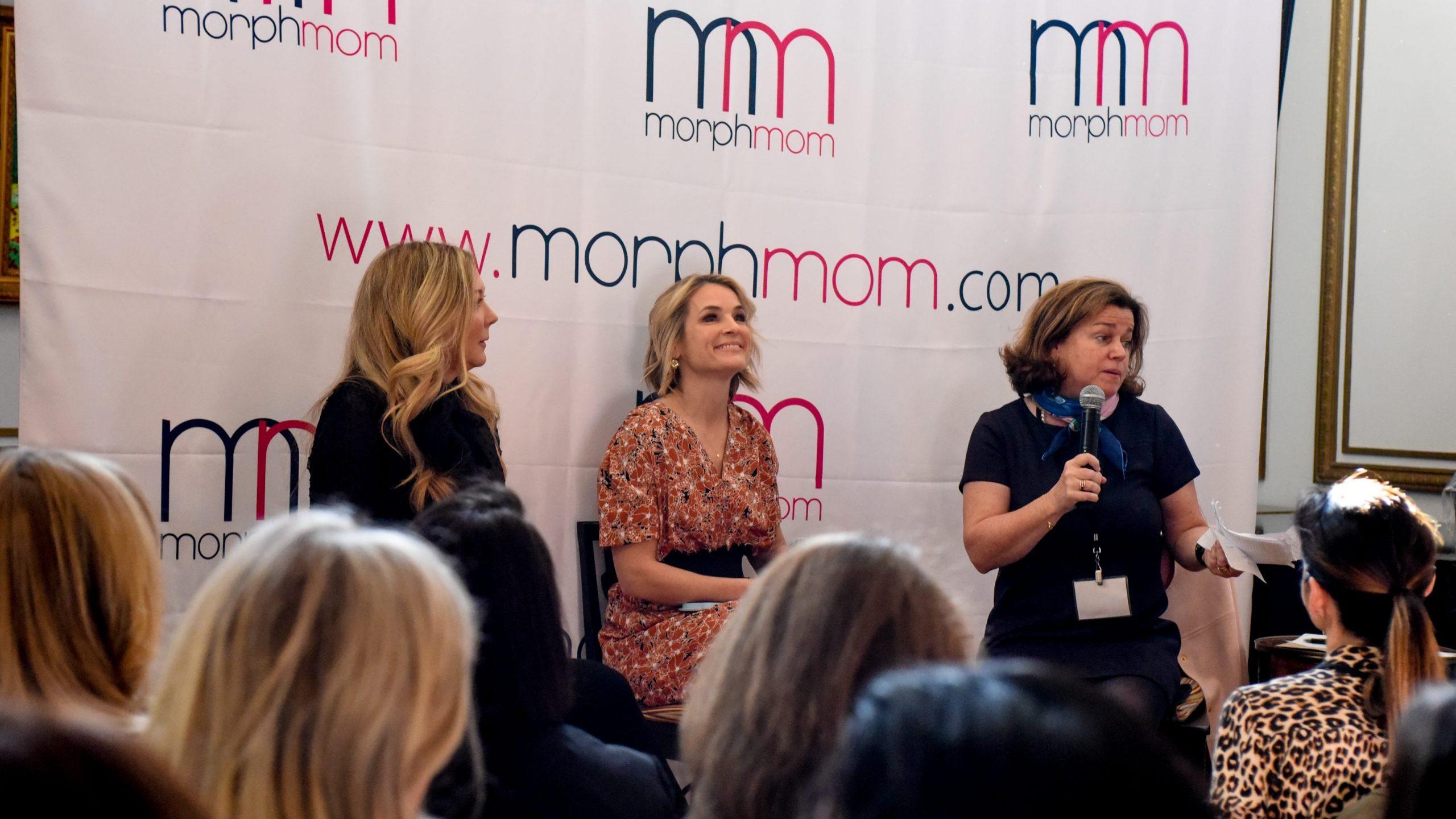 The Inspiring Story Behind Morph Mom